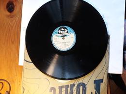 Fonit - Anni '50.  Serie  2150 . Sammy Davis Jr. - 78 T - Disques Pour Gramophone