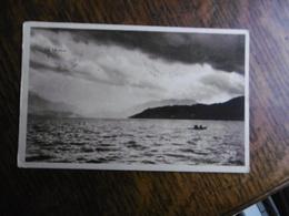 D 74 - Annecy - Le Lac - Annecy