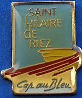 HH  568.....ECUSSON.....SAINT HILAIRE DE RIEZ...... Département De La Vendée En Région Pays De La Loire. - Cities