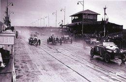 24 Heures Du Mans 1923 -  Le Départ  -  Lorraine-Dietrich - Bentley - Chenard Et Walcker  -  15x10 PHOTO - Le Mans