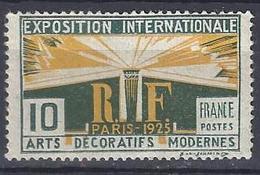 No. 201 X - France