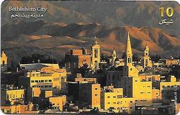 Palestine: Bethlehem City - Palestine