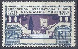 No. 213 X - France