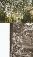 Genk : O.L. Vrouw Van Banneux - Lyceum  --- 2kaarten - Genk