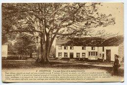 CPA - Carte Postale - Belgique - Gospinal - Les 7 Frères De La Maison Forestière - 1921 (SV6676) - Jalhay
