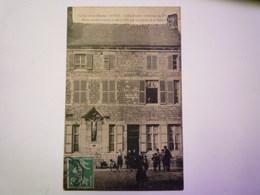 GIVET  (Ardennes)  :  Notre-Dame  -  Crucifix De  1764   XXX   1908 - Givet