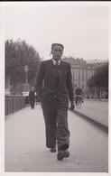 Années 1950 - Canton De Vaud, Suisse - Photo Tellko - Format Carte Postale 9 X 14 Cm Divisée Au Dos - 1 - Photos