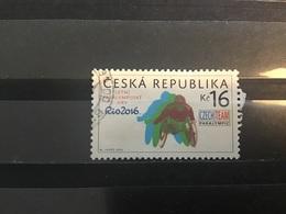 Tsjechië / Czech Republic - Paralympics (16) 2016 - Tchéquie