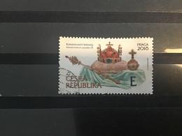 Tsjechië / Czech Republic - Kroonjuwelen (E) 2017 - Tsjechië