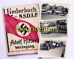Photo , Adolf Hitler , Propaganda  , WW2 , Reich , Foto , Propagande  , Deutsche Reich ,1933  , NSDAP , Photos . - Orte
