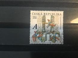 Tsjechië / Czech Republic - Posterijen (A) 2017 - Tchéquie