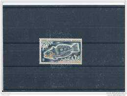 TAAF 1971 - YT N° 37 NEUF SANS CHARNIERE ** (MNH) GOMME D'ORIGINE LUXE - Terres Australes Et Antarctiques Françaises (TAAF)