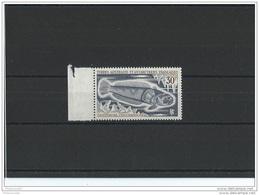 TAAF 1971 - YT N° 38 NEUF SANS CHARNIERE ** (MNH) GOMME D'ORIGINE LUXE - Terres Australes Et Antarctiques Françaises (TAAF)