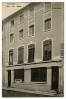 Thoissey,  Hotel Des Postes - Autres Communes