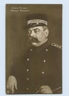 X1V21/ Colonel Decoppel Schweizer Bundesrat NPG Foto AK Ca.1915 - Switzerland