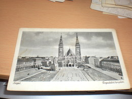 Szeged Fogadalmi Templom - Hungary