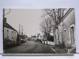 72 - SAINT CORNEILLE - RUE PRINCIPALE - ANIMEE - ETAT NEUF - Autres Communes