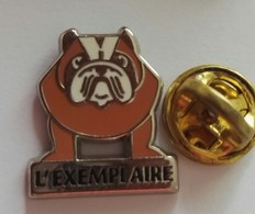 Pin's - Animaux Chien EGF L'exemplaire - Animals