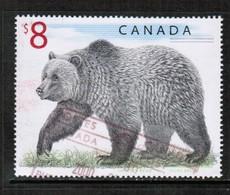 CANADA   Scott # 1694 VF USED (Stamp Scan # 435) - 1952-.... Reign Of Elizabeth II