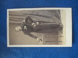 CDV MILITAIRE 1840 / 1860 - Photographs