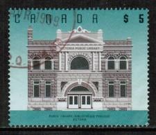 CANADA   Scott # 1378 VF USED (Stamp Scan # 435) - 1952-.... Reign Of Elizabeth II