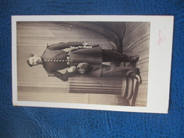 CDV MILITAIRE 1840 / 1860 CRESPON - Photographs