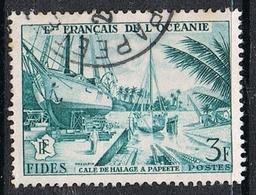 OCEANIE N°204 - Used Stamps