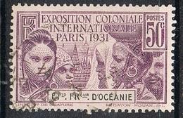 OCEANIE N°81 - Used Stamps
