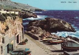 MALTE GHAR LAPSI (dil424) - Malte