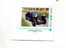 Timbre à Moi Voiture Mathis - France
