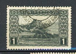 BOSNIE HERZEGOVINE DIVERS N° Yvert 29 Obli. - Bosnie-Herzegovine