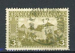 BOSNIE HERZEGOVINE DIVERS N° Yvert 31 Obli. - Bosnie-Herzegovine
