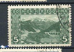 BOSNIE HERZEGOVINE DIVERS N° Yvert 32 Obli. - Bosnie-Herzegovine