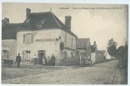 LIZINES ANIMEE - Other Municipalities