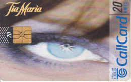 IRELAND - Tia Maria, Chip GP1, 12/97, Used - Ireland