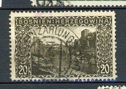 BOSNIE HERZEGOVINE DIVERS N° Yvert 34 Obli. - Bosnie-Herzegovine