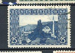 BOSNIE HERZEGOVINE DIVERS N° Yvert 36 Obli. - Bosnie-Herzegovine