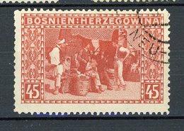 BOSNIE HERZEGOVINE DIVERS N° Yvert 38 Obli. - Bosnie-Herzegovine
