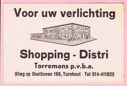 Sticker - Torremans - Stwg Op Oosthoven Turnhout - Autocollants