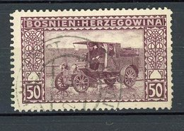 BOSNIE HERZEGOVINE DIVERS N° Yvert 41 Obli. - Bosnie-Herzegovine