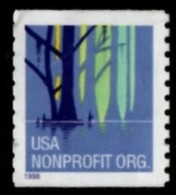 USA Precancel Vorausentwertung Preo, N° 3207 6 0 - Etats-Unis