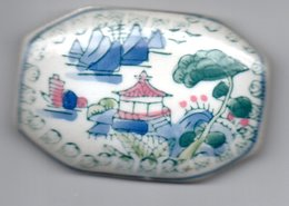 Boîte Paysage Asiatique Pagode - Boxes