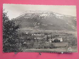 05 - La Fréssinouse - Montagne De La Ceüse - Scans Recto Verso - France