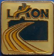 HH  580....ECUSSON......LAON...... Préfecture Du Département De L'Aisne Et Donc Située Dans La Région Hauts-de-France. - Città