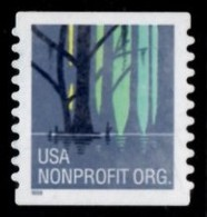 USA Precancel Vorausentwertung Preo, N° 3207 A  6 0. - Etats-Unis