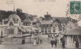 Etretat Le Casino (LOT AE 23) - Fécamp