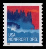 USA Precancel Vorausentwertung Preo, N° 3874 6 0. - Etats-Unis