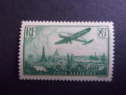 FRANCE YVERT POSTE AÉRIENNE 8 NEUF** 10 EURO - 1927-1959 Nuevos