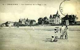 Ver Sur Mer (14) : La Plage - France