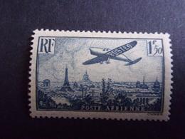 FRANCE YVERT POSTE AÉRIENNE 9 NEUF** 40 EURO - 1927-1959 Nuevos
